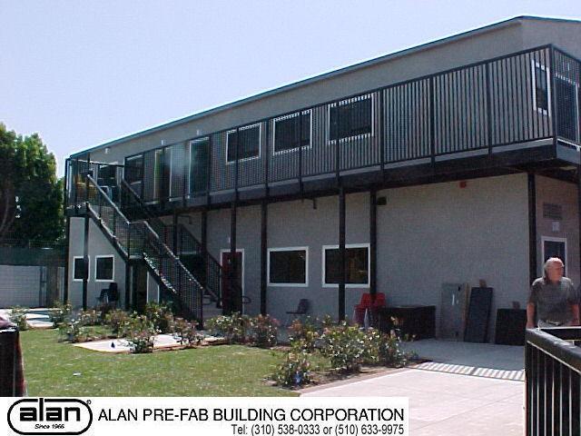 Modular Buildings White Paper